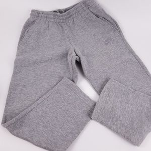 BOYS NIKE SB SWEATPANTS SZ SMALL